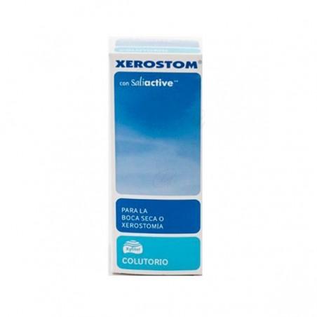 Comprar XEROSTOM BOCA SECA COLUTORIO 250 ML
