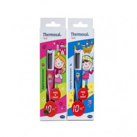 Comprar THERMOVAL KIDS