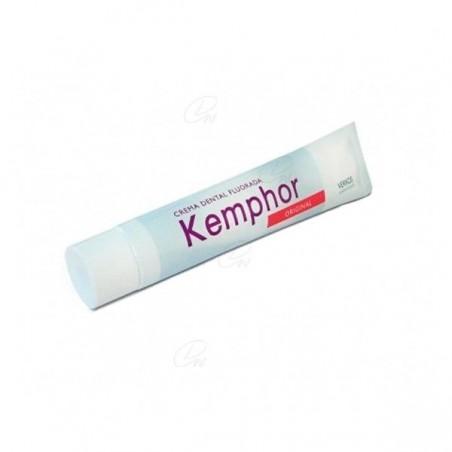 Comprar KEMPHOR CREMA DENTAL 100 ML