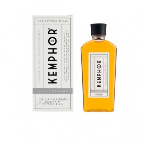 Comprar KEMPHOR ELIXIR 100 ML