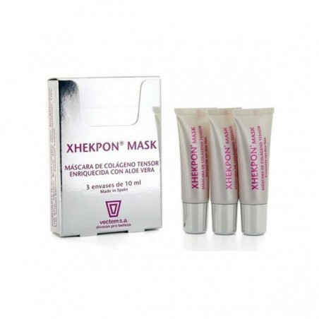 Comprar XHEKPON MASK 3 AMPOLLAS 10 ML