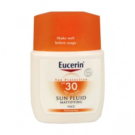 Comprar FLUIDO MATIFICANTE SUN SPF 30 50 ML