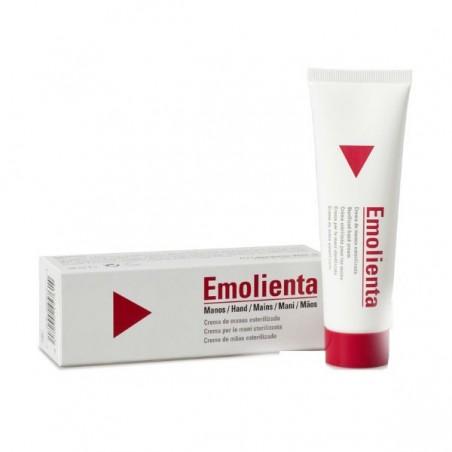 Comprar EMOLIENTA CREMA DE MANOS 50 ML