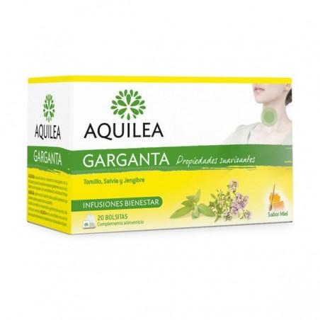 Comprar AQUILEA GARGANTA 1.2 G 20 FILTROS