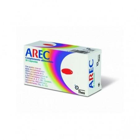 Comprar AREC 36 CAPS