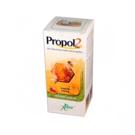 Comprar PROPOL 2 EMF JARABE NIÑOS 130 G