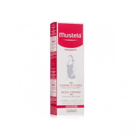 Comprar MUSTELA POST-PARTO REESTRUCTURANTE CORPORAL 200 ML