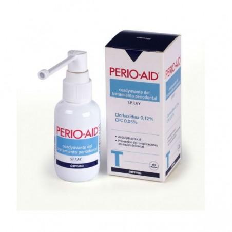Comprar PERIO AID TRATAMIENTO SPRAY 50 ML