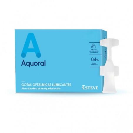 Comprar AQUORAL MONODOSIS 0.5 ML 20 UDS
