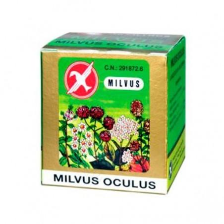 Comprar MILVUS OCULUS LAVADO DE OJOS