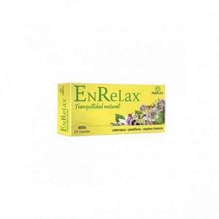 Comprar ENRELAX 24 CAPS