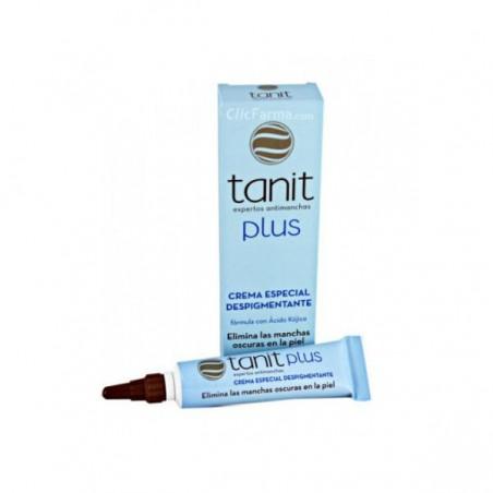 Comprar TANIT PLUS CREMA ESPECIAL DESPIGMENTANTE 15 ML