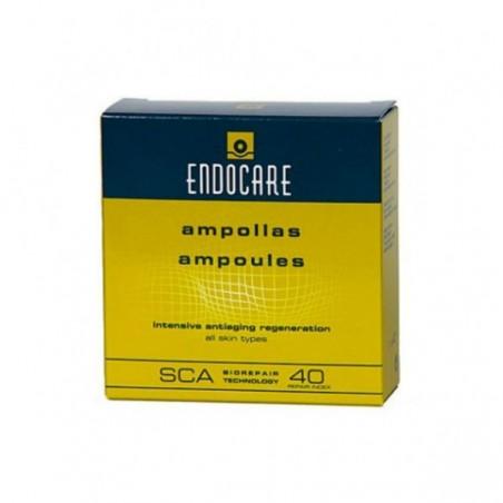 Comprar ENDOCARE 7 AMP 1 ML