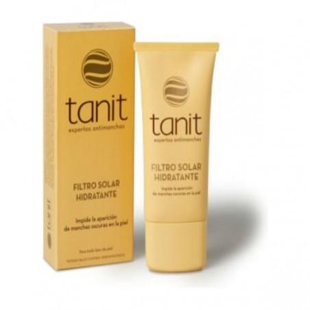Comprar TANIT FILTRO SOLAR HIDRATANTE 50 ML