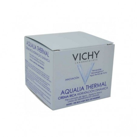 Comprar AQUALIA THERMAL RICA PIEL SENSIBLE 50 ML