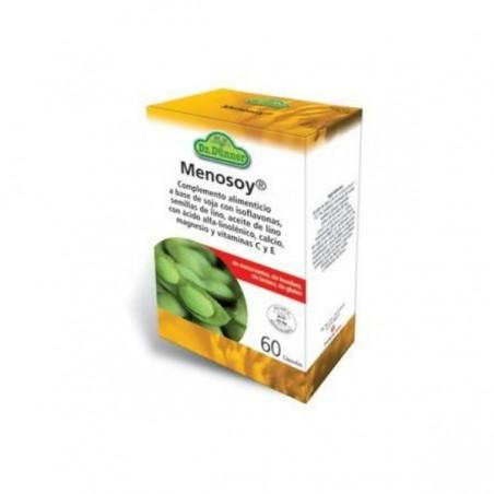 Comprar FLORADIX MENOSOY 60 CAPS