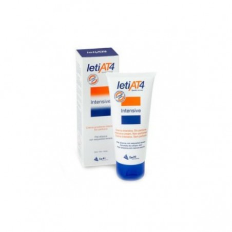 Comprar LETI AT-4 CREMA INTENSIVE 100 ML