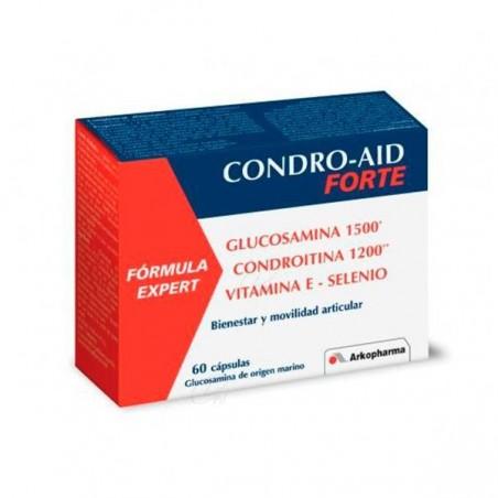 Comprar CONDRO-AID FORTE ARKO