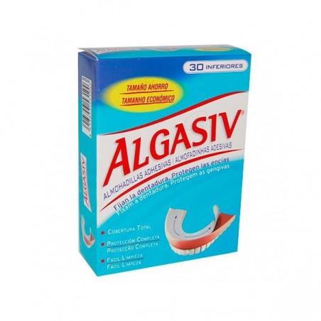 Comprar ALGASIV 30 UDS INFERIOR