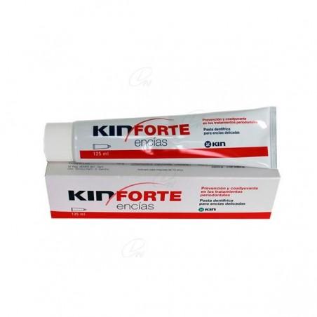 Comprar KIN FORTE ENCIAS PASTA DENTIFRICA