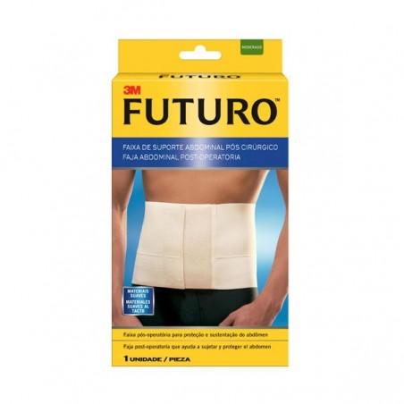 Comprar FAJA ABDOMINAL FUTURO T - S/M
