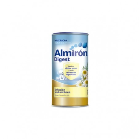Comprar ALMIRÓN INFUSIÓN DIGEST 200 G