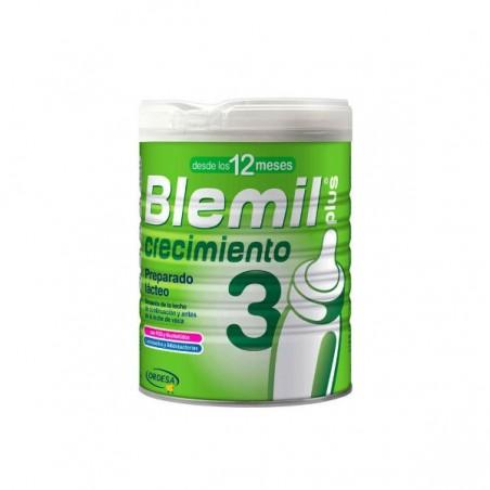 Comprar BLEMIL PLUS 3 CRECIMIENTO 800 G