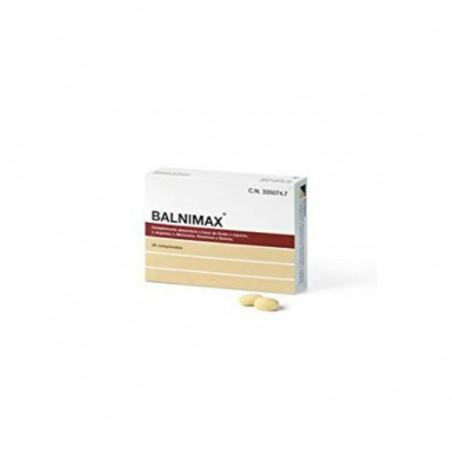 Comprar BALNIMAX 30 COMP