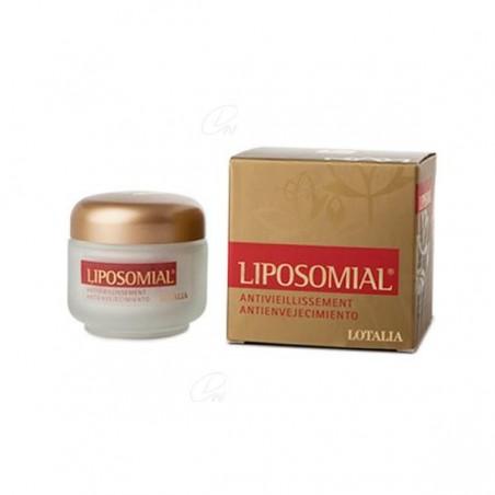 Comprar LIPOSOMIAL ANTIENVEJECIMIENTO 50 ML