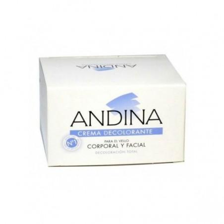 Comprar ANDINA CREMA DECOLORANTE 100 ML