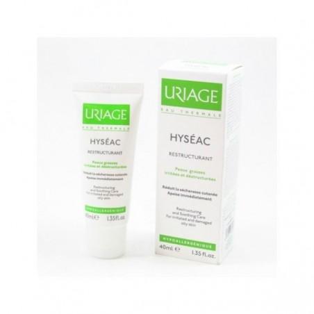 Comprar HYSEAC CUIDADO REESTRUCTURANTE 40 ML