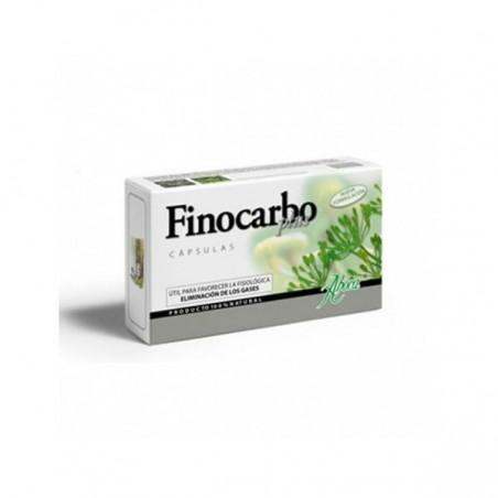 Comprar FINOCARBO PLUS 20 CAPS