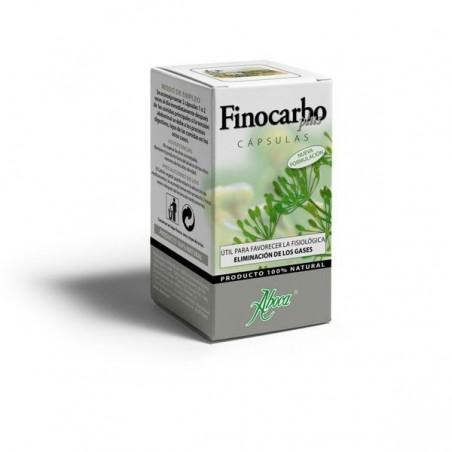 Comprar FINOCARBO PLUS 500 MG 50 CAPS
