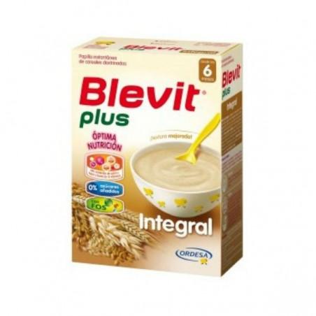 Comprar BLEVIT PLUS INTEGRAL 300 G