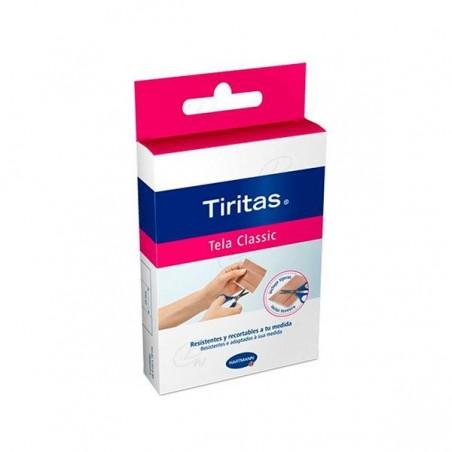 Comprar TIRITAS CLASSIC