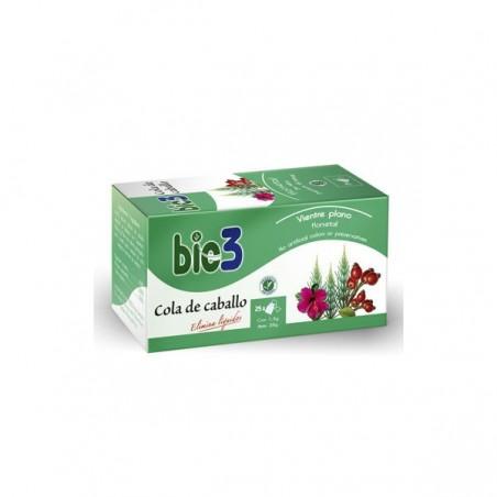 Comprar BIE3 COLA DE CABALLO 25 BOLSITAS