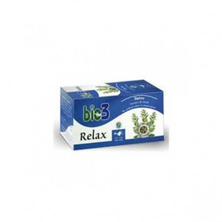 Comprar BIE3 RELAX 25 BOLSITAS