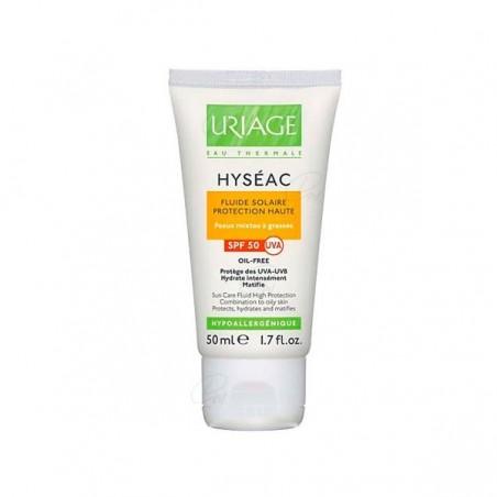 Comprar URIAGE FLUIDO SOLAR HYSEAC SPF 50 50 ML