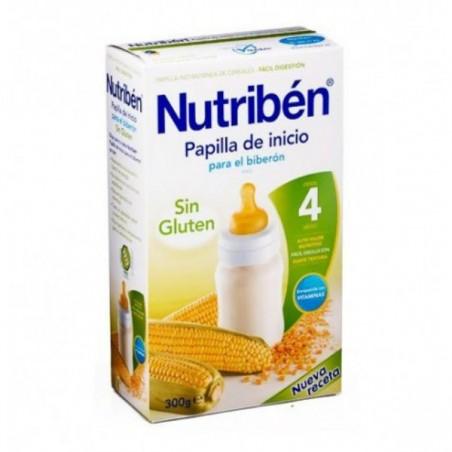 Comprar NUTRIBÉN INICIO BIBERÓN 300 G