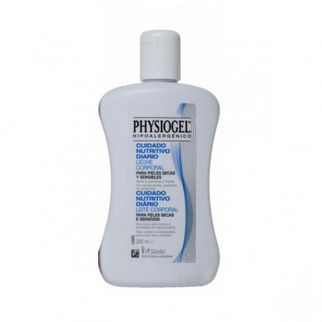 Comprar PHYSIOGEL LECHE CORPORAL 200 ML
