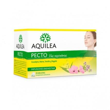 Comprar AQUILEA PECTO 20 SOBRES
