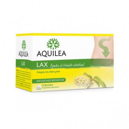 Comprar AQUILEA LAX 20 SOBRES