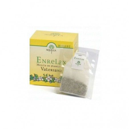 Comprar ENRELAX INFUSIÓN 1.5 G 20 BOLSITAS