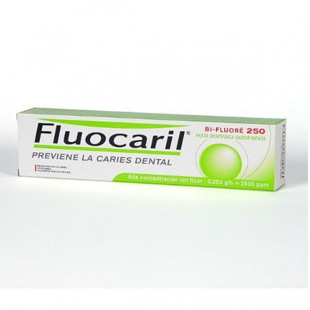 Comprar FLUOCARIL BI-FLUORE 250 125 ML