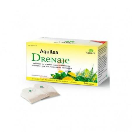 Comprar AQUILEA DRENAJE 1.2 G 20 FILTROS