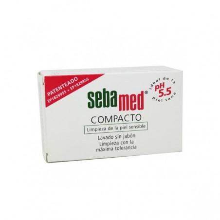 Comprar SEBAMED COMPACTO 150 G