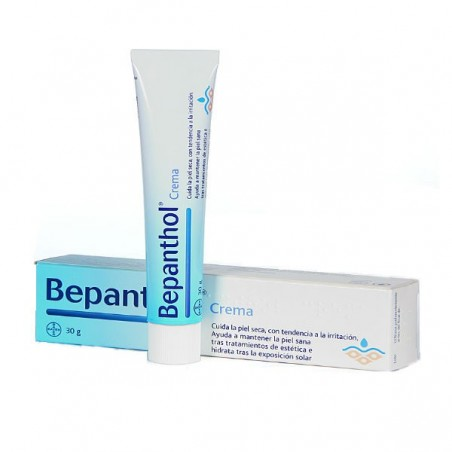 Comprar BEPANTHOL CREMA 30 G