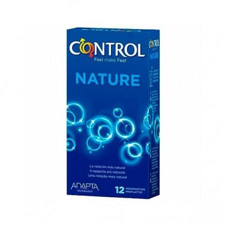 Comprar CONTROL ADAPTA NATURE 12 UDS