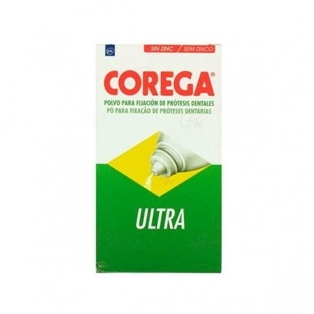 Comprar COREGA ULTRA ADH POLVO 50 G