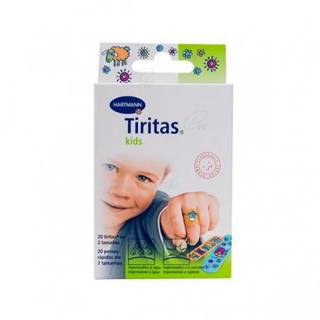 Comprar TIRITAS KIDS